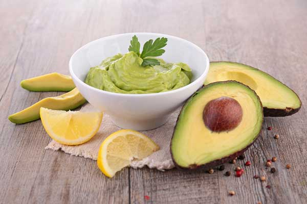 avocado-and-guacamole