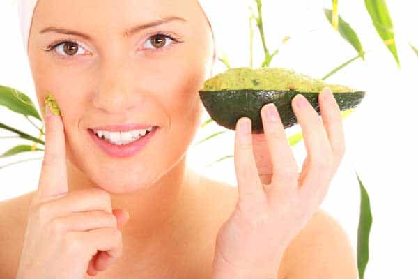 young-woman-avocado-mask