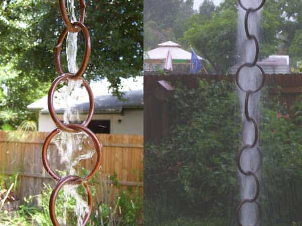 How To Make A Beautiful Rain Chain Rain-chain-1