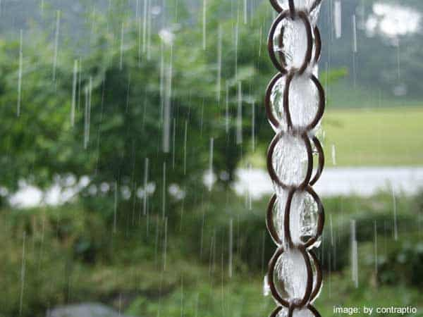 How To Make A Beautiful Rain Chain Rain-chain-video-063014
