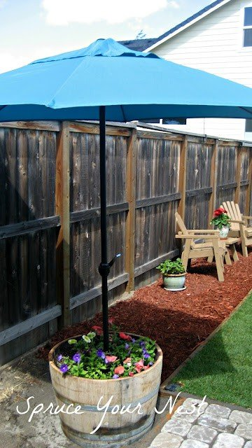 24 Diy Garden Projects Anyone Can Make. Patio Furniture Stores In Kitchener Waterloo. Patio Glider Chair Cushions. Concrete Patio Furniture Las Vegas. Patio Furniture In Cast Aluminum. Round Patio Table Sizes. Balcony Height Patio Furniture Walmart. Porch And Patio Canton Ct. Patio Furniture Outlet Manassas
