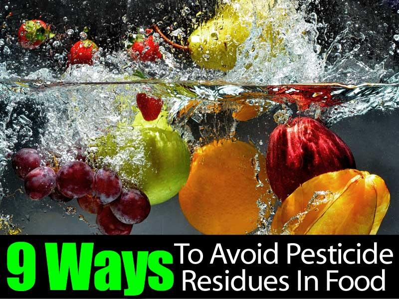 avoid-food-pesticide-residues-in-food